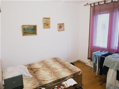 Apartament 3 camere Podu ros - Palas - Exclusivitate !