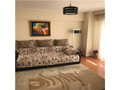 Apartament cu o camera ultracentral, langa Palas